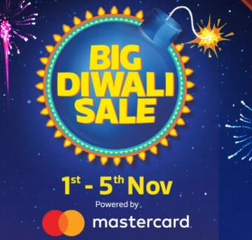 Flipkart Big Diwali Sale 1st - 5th Nov 2018 - Shubh Bhi Labh Bhi  | Flipkart Big Diwali Sale Offers