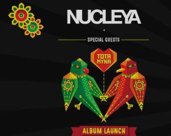 Sunburn Free Passes | Sunburn Arena with Nucleya - Tota Myna Album Launch (Mumbai)