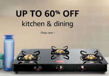Amazon Home & Kitchen Deals