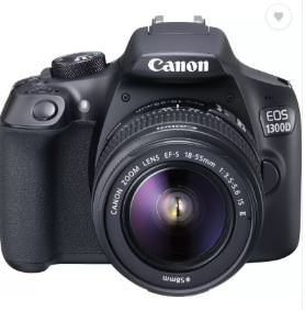Cameras upto 54% off + 10% off – FlipKart