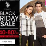 NNNOW Black Friday Sale - Upto 80% off on Top Brands - 23rd November Sale