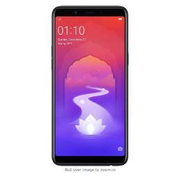 Realme 1 64GB Rs. 10490, 128GB Rs. 12990 – Amazon India