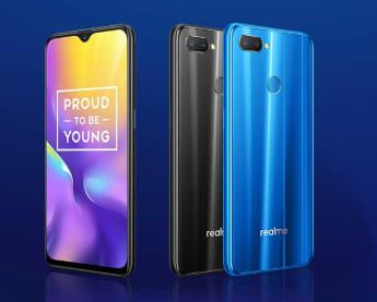 Realme U1 Price in India - 3GB Ram - Rs.11999 | 4GB Ram - Rs.14499 - India's SelfiePro