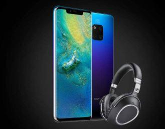 Amazon Huawei Smartphones - Crazy Offers