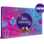 Cadbury Celebrations Assorted Chocolate Gift Pack, 203.5g @ Rs.127 - Amazon