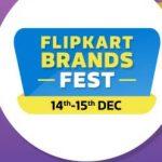 FlipKart Brands Fest
