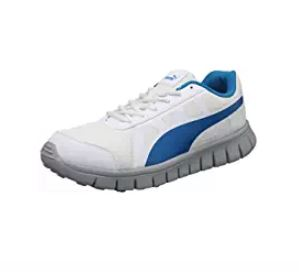 (Prime Members) Footwear 50% off or more + Rs. 200 off on Rs. 500 – Amazon