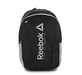 Upto 70% OFF On Reebok School & Travel Backpacks - Amazon Bags | Reebok Bags