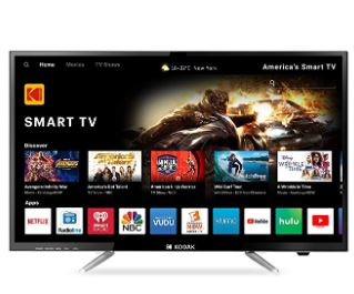 Amazon TVs GST Price Drop