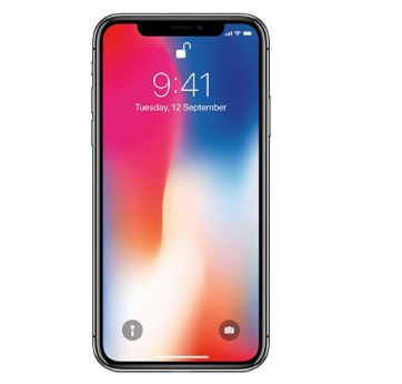 Apple iPhone X 64GB Rs. 74999 – Amazon