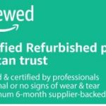 Amazon Certified Refurbished Products - Offers on Refurbished Products