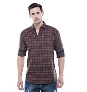 Clothing 75% off or more from Rs. 103 – Amazon