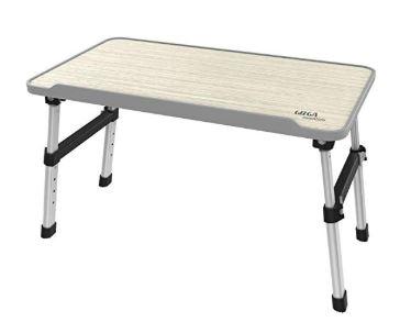 Gizga Essentials Portable Laptop Table Rs. 799 – Amazon