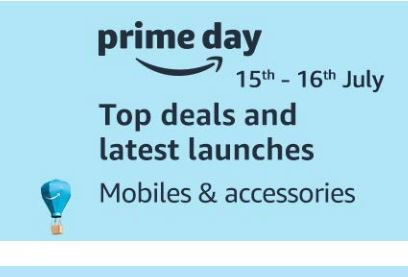 Mobiles upto 35% off – Amazon