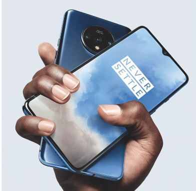 Oneplus 7T from Rs. 37999 - Offers on Oneplus 7T