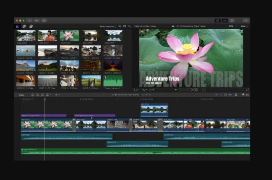 Get Free 90 Day Trial of Apple Video Editing Software Final Cut Pro X & Music Production Logic Pro X - Apple