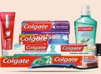 Oral Hygiene 10% off or more from Rs. 45 – Amazon