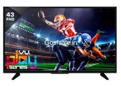 1st January Television Offers : Flipkart New Year Offer on Tv : Upto 40% off + Extra 5% Off on Any Tv