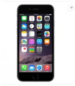 February Offer on iPhone 6 – Apple iPhone 6 16GB Rs. 7990 (Exchange) or Rs. 27990 – FlipKart
