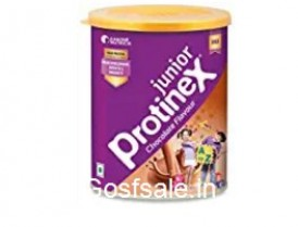 25% off or more on Protinex from Rs. 150 – Amazon
