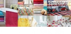 Bombay Dyeing 25% off or more + Free Rs. 200 Amazon Gift Card on Purchase of Rs. 500 – Amazon