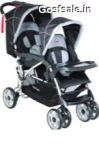 Prams 25% off or more from Rs. 1959 – Amazon