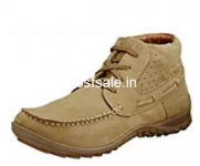 40% off on Woodland Men's Footwear from Rs. 1317 – Amazon