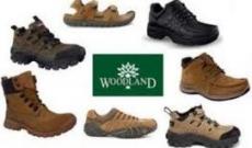 Woodland Footwear 45% Cashback – PayTm