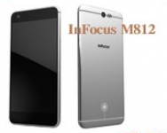 InFocus M812 Rs. 19499 (HDFC Debit Cards) or Rs. 19999 – SnapDeal