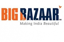 5% off on Big Bazaar Gift Voucher from Rs. 950 – Amazon