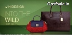 Premium Bags, Wallets & Belts 50% off from Rs. 338 – Amazon