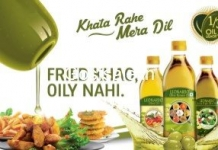 Cooking Oils 50% off or more from Rs. 138 – Amazon