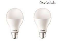 50% off on LED Bulbs – Amazon India