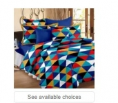 50% off or more on Home Furnishing from Rs. 99 – Amazon