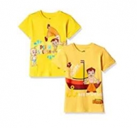 50% off or more on Kids Clothing Multipacks from Rs. 139 – Amazon