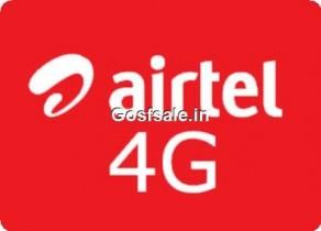 52122 Airtel Miss Call : Free Airtel 1GB DATA : Free Airtel 4G Data