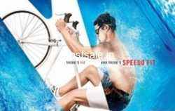 Speedo Swimwear & Shorts 70% off from Rs. 299 – Amazon