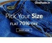70% off on American Swan Clothing, Footwear & Accessories