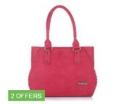 70% off or more on Fostelo Hand Bags – Flipkart