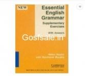 88% off on Essential English Grammar @ Rs.98 – Flipkart