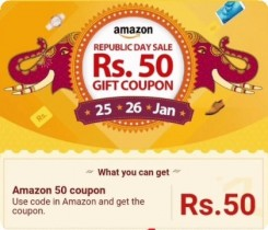 9Apps Amazon 50 Coupon : 9Apps Amazon 50 Gift Voucher : Free Rs. 50 Amazon Gift Coupon – 9Apps