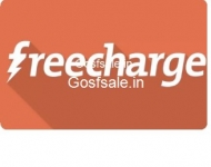 AIIMSTI4TKJ7 Promo Code – Get Rs 50 Cashback On Recharge Of Rs 50 & Above ( All Users ) – Freecharge