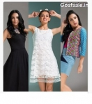 Abof Women's Clothing upto 60% off + Buy 2 Get 2 Free : Abof Offers