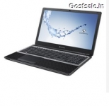 Acer Gateway NE-572 (NX.Y34SI.002) Laptop Rs.20990 ( i3- 4GB RAM- 1TB HDD- 39.62 cm (15.6)- Linux )