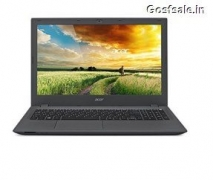 Acer Laptop E5-573 NX.MVHSI.068 Rs. 26899 (HDFC Cards) or Rs. 28899 – Amazon
