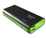Adata 10000mAh Power Bank PT100 @ Rs. 699 – Amazon