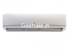 Upto 39% off on Air Conditioners + 10% off on Rs. 6499 – FlipKart