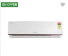Dhanteras Offer on Air Conditioners upto 42% off from Rs. 18498 – FlipKart