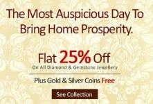 Akshaya Tritiya Offers on Gold – Akshaya Tritiya 2015