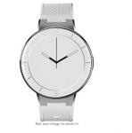 Alcatel One Touch White Watch ( Smart Watch) @ Rs.2999 – Amazon